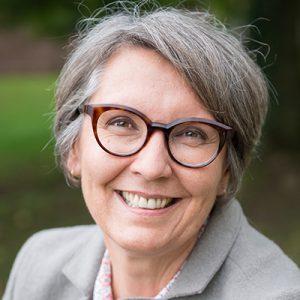 Anke Baumeister