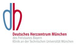 Logo Deutsches Herzzentrum München
