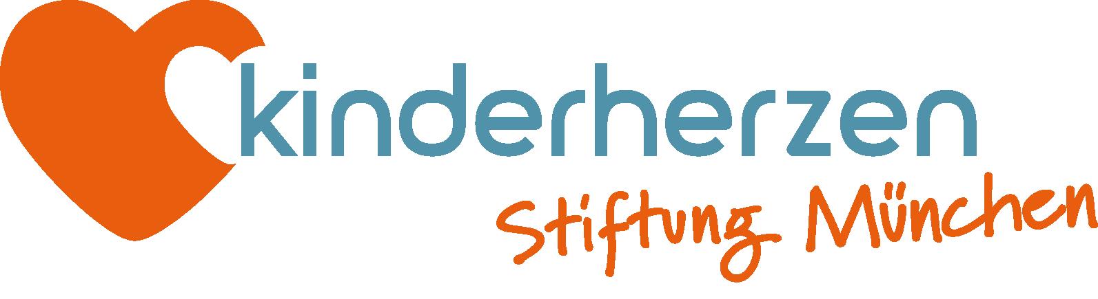 kinderherzen Stiftung München Logo