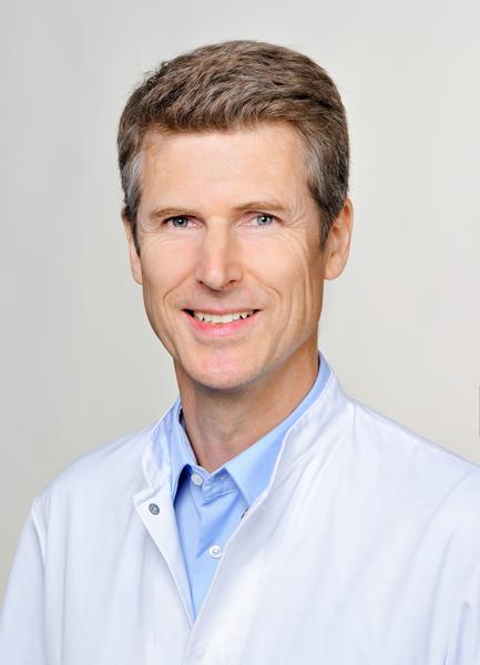 Prof. Ewert Deutsches Herzzentrum München