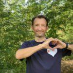 Thomas Schwankl hat den #AllianzKinderherzenLauf initiiert